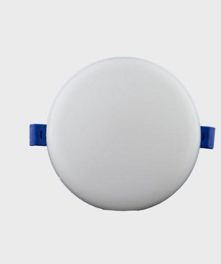 پنل LED فنر متغیر تمام نور گرد 18 وات